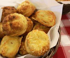 Gyors és nagyon puha krumplis pogácsa: ez sokáig friss és finom marad - Recept | Femina Muffin, Paleo, Pizza, Breakfast, Food, Morning Coffee, Essen, Muffins, Beach Wrap