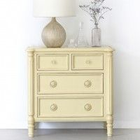 Nightstands by Redford House