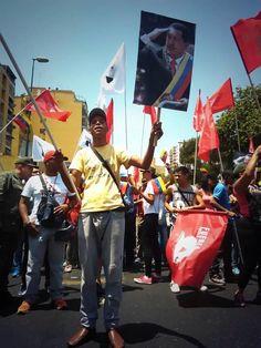@FEdumedia : RT @ARAGUANEYZULIA: Solo en revolución se garantiza inclusión y calidad educativa.. #ChavezEducador @rodulfohumberto @MPPEDUCACION @EducacionZEZ @mariadequeipo