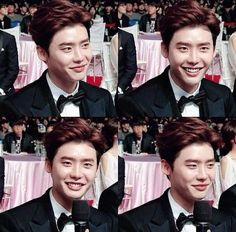 myartisfav #LeeJongSuk :*  :)