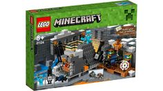 Buy LEGO MINECRAFT The End Portal for R1,459.00