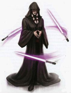 """Good Article: """"Characters Done Right: Kreia of Knights of the Old Republic 2"""""""