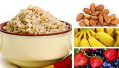 Bodybuilding.com - 24 Healthy Breakfasts Fit For Athletes
