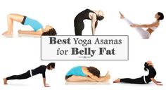 Top 10 Best Yoga Asanas To Reduce Belly Stomach Fat Weight Loss Pictures Lower Belly Fat, Reduce Belly Fat, Reduce Weight, Lose Weight, Stomach Fat Loss, Belly Fat Loss, Loose Belly, Weight Loss Pictures, Cool Yoga Poses