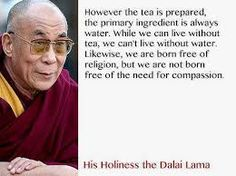 Image result for dalai lama on life and religion