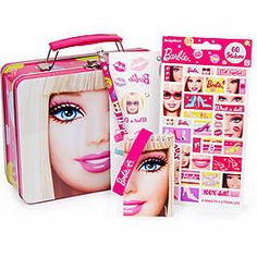 ULTIMATE BARBIE PARTY FAVOR KIT $16.99