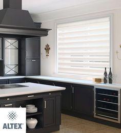 #kitchendecor #blinds #windows #meridian