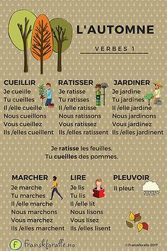 Franskforalle | Fransk undervisning | Blogg