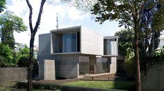 AR Arquitetos - Casa Itatiba