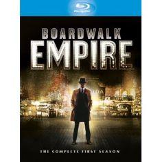 Boardwalk Empire - Season 1 HBO Blu-ray Region Free: Amazon.co.uk: Steve Buscemi, Kelly MacDonald, Michael Shannon, Michael Pitt, Shea Whigham, Stephen Graham, Martin Scorsese, Terence Winter: Film & TV £20.96