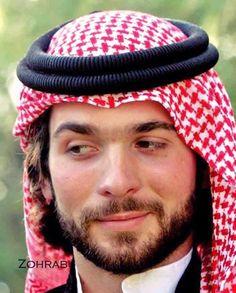 Prince Hashem bin Al Hussein