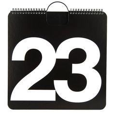 Nava - Max 365 calendar