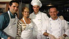 Piatkové Noviny o 12-ej sú neodmysliteľne spojené s kuchárskym umením talianskeho šéfkuchára Massima. Čo si pre vás tentokrát pripravil