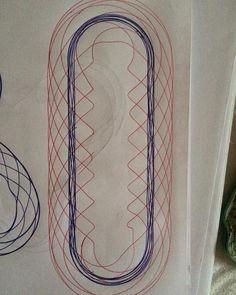 #Spirograph #draw #draws #drawing #art #artwork #spirographart #fun #toy #JR #artbyme