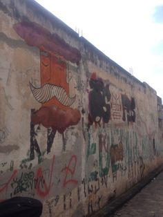 Graffit viela