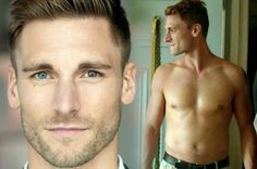 Colin Egglesfield Nude - leaked pictures & videos