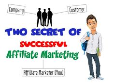Make Money Affiliate Marketing - Learn how to make money…