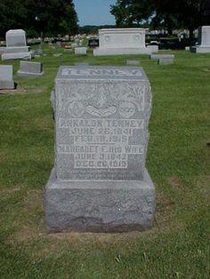 Arkalon | Arkalon Tenney (1841-1915) Civil War veteran, Postmaster at Johnsonville (Indian Prairie), IL (1872-1885), and father of H. Eugene Tenney, the first Postmaster at Arkalon, KS.