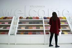 Sockerbit is New York's Sweetest Smörgåsbord