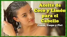 Aceite De Coco Para El Cabello Aceite De Coco Pelo https://youtu.be/RJSlB2EjalM