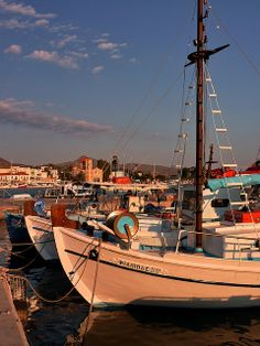 Aegina island, Saronic Gulf, Greece