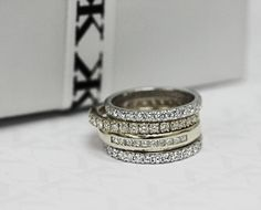 Diamond wedding bands by Kalfin Jewellery #diamondrings #kalfinjewellery #diamondringsmelbourne #diamondengagementrings #diamondengagementringsmelbourne #cbdjewellers #Melbourne #diamondrings #custommaderings #custommadeengagementrings #engagementrings #melbournejewellers #diamondjewellery #weddingbands #details #beauty #gown #dress #love #cool #picoftheday #weddings #bridal #girls #happy #couture #luxury www.kalfin.com.au