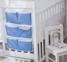 Resultado de imagen para organizadores para bebes Diy Crib, Baby Crib Bedding, Baby Shelves, Diaper Holder, Cot Sets, Nursery Organization, Baby Room Decor, Baby Hacks, Baby Crafts
