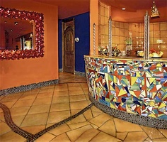 Mexican Interior Design Ideas mexican hacienda interior design Agave Mexican Restaurant Commercial Interior Design