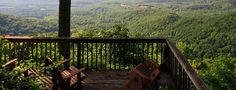 Blue Ridge Mountain Cabin Rental | Primland | Luxury Blue Ridge Cabin Rental