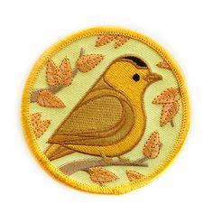 Birdwatching #2 - Warbler