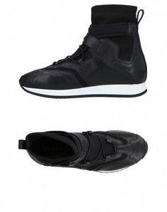 Versace Men Sneakers on YOOX. The best online selection of Sneakers Versace. Versace Sneakers, Versace Shoes, Versace Men, Chunky Sneakers, High Top Sneakers, Shoes Sneakers, Versace Chain, Mens High Tops, Men's Coats And Jackets