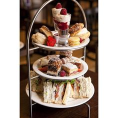 What is Afternoon Tea? via Polyvore featuring home, kitchen & dining and food