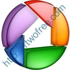 شعار برنامج تعديل وتحرير الصور بيكاسا 2015 http://1twofree.com/picasa-2015/