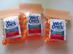basketball treats | In addition to the cheese ball bags
