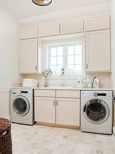 Dream House Studios  Inc , Traditional Laundry Room, Dc Metro