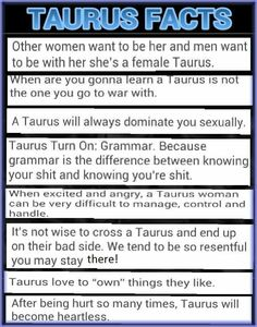 Aries Taurus Cusp, Taurus Traits, Zodiac Signs Taurus, Taurus Woman, Zodiac Facts, Zodiac Funny, Zodiac Love, Great Quotes, Funny Quotes