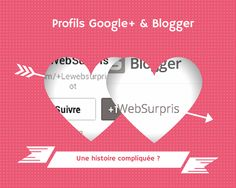 Les profils #Blogger et #Google+ : Une relation compliquée ? Lire la suite sur l'article http://tomatejoyeuse.blogspot.com/2014/11/les-profils-blogger-et-google-une.html