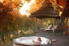 Imbali Safari Lodge, Kruger Park, South Africa by safari-partners, via Flickr