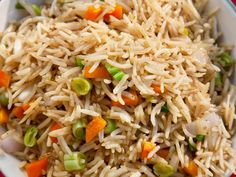 Turkish Pulao: sweet and spicy rice recipe. ( jaggery is brown sugar ).