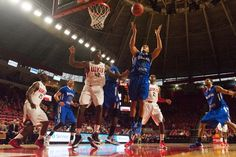 Indiana State vs. Drake - 2/2/16 College Basketball Pick, Odds, and Prediction