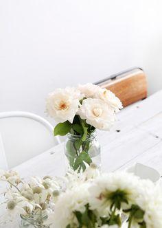 Bouquet idea... Follow Studio for Fete Press