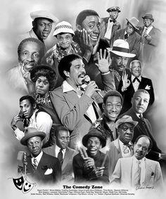 Black Actors, Black Celebrities, Tattoos Motive, Flip Wilson, The Jackson Five, Comedy Zone, Black Comics, Black Love Art, Black Tv