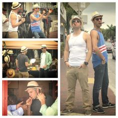 Max is such a shortie Catfish The Tv Show, Thug Life, I Love Him, Panama Hat, Tv Shows, Hats, Muscles, Fashion, Moda
