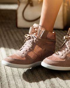 MICHAEL Michael Kors High-Top Sneaker