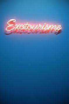 Exotourisme