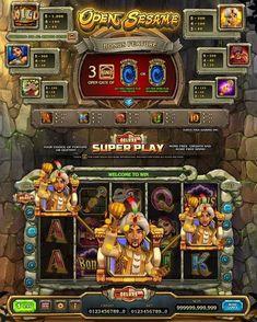 Игровые автоматы sesame смотреть онлайн покер с ильей
