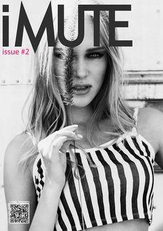 iMute Magazine - issue #2