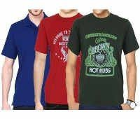 Pack of 3 T-shirts for Men