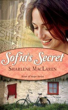 Sofia's Secret by Sharlene MacLaren