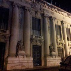Palácio Piratini in Porto Alegre, RS